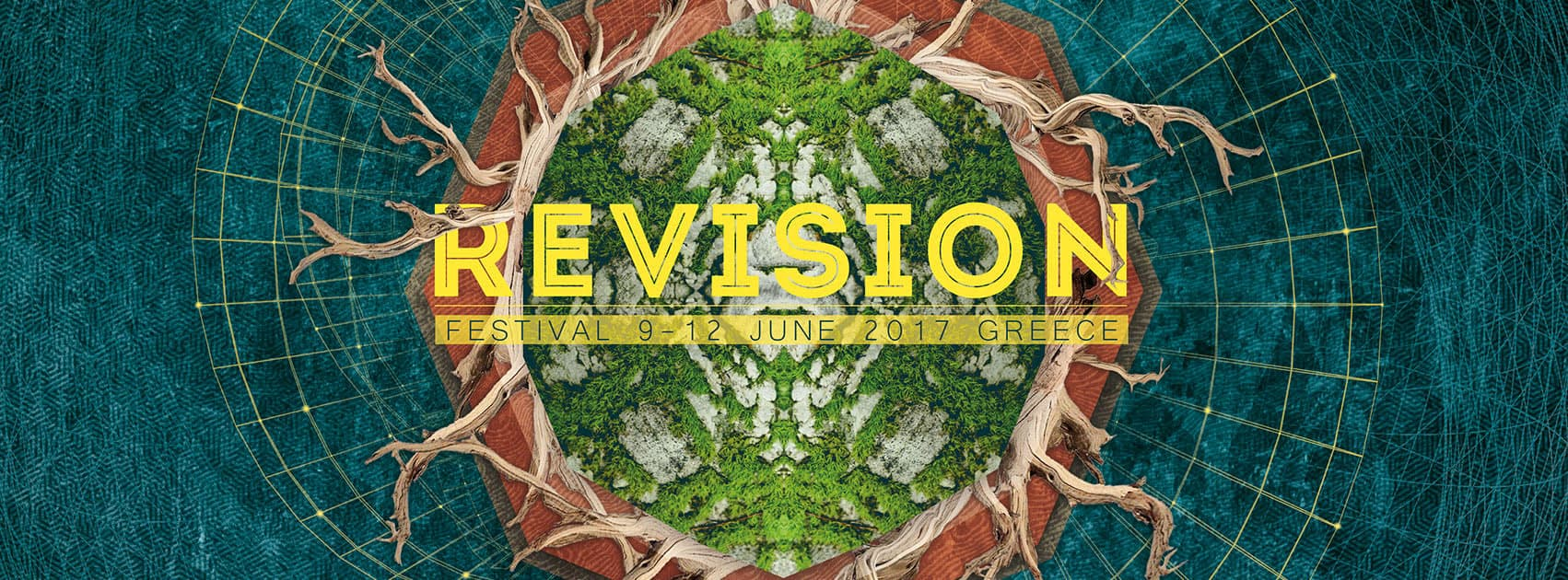 RevisionFestival 1st Edition 2017